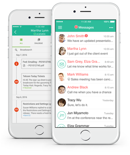 meetings app