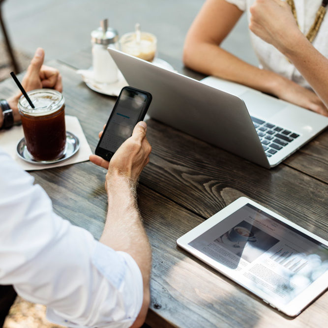 mobile meetings to suit you
